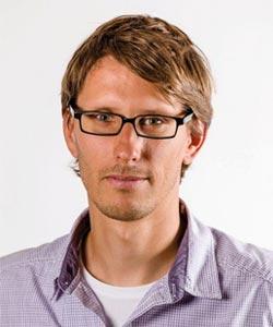 Florian Wiedemann Sportwissenschaftler und Achtsamkeitslehrer