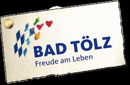 Stadt Bad Tölz Logo